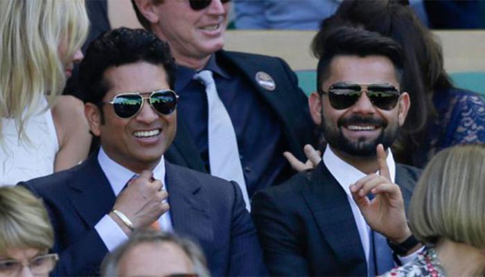 Virat Kohli Moves Ahead Of Brian Lara In All-Time ICC Test Player Rankings