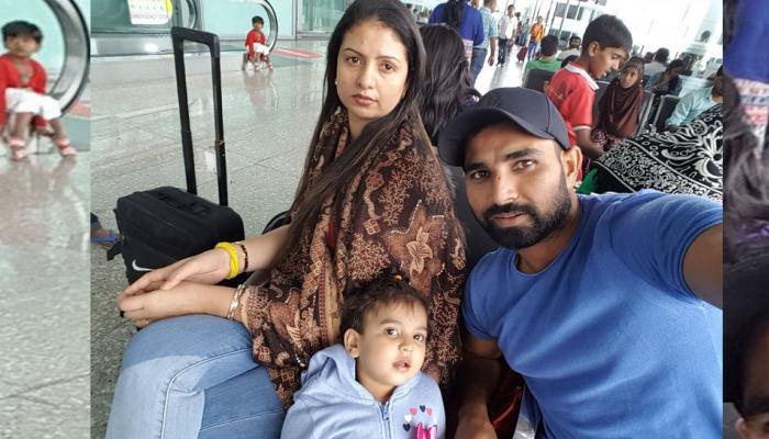 अफ्रीका के खिलाफ जीत के हीरो रहे शमी के परिवार का ममता सरकार ने यूं किया अपमान