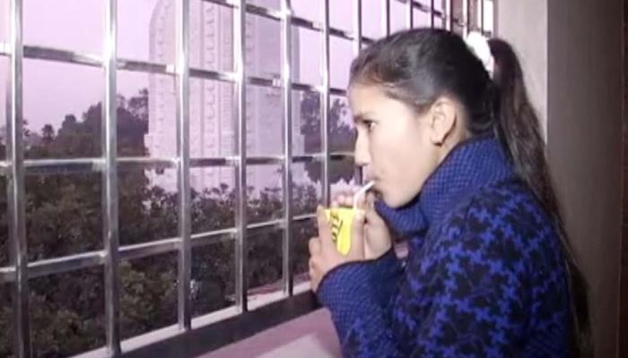 हरियाणा की इस लड़की पर बनी 'फिल्म', पढ़ाई की खातिर छोड़ दिया था घर और गांव