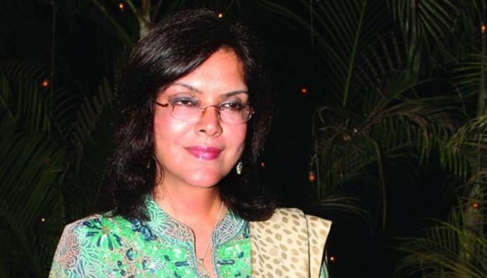 बॉलीवुड अभिनेत्री जीनत अमान के साथ छेड़छाड़, कारोबारी ने दी धमकी, मामला दर्ज