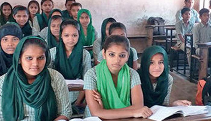 NRI ONLY: A Muslim school in Gujarat where students study Sanskrit and chant mantras
