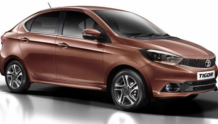 ऑटो एक्सपो में 6 इलेक्ट्रिक वाहन पेश करेगी टाटा मोटर्स