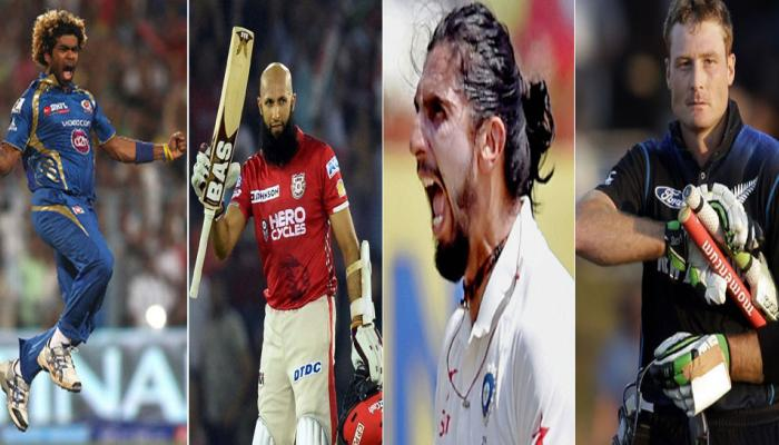 IPL Auction 2018: A look at the star studded unsold