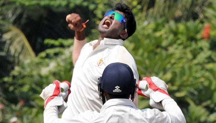 रणजी में झटके 34 विकेट, बोली की होड़ के बीच मिली 31 गुना अधिक कीमत
