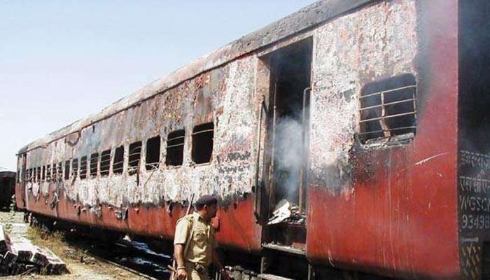 गोधरा ट्रेन अग्निकांड : 16 साल बाद आरोपी याकूब पटालिया गिरफ्तार