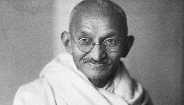 PADOSI DESH: Chinese media remembers mahatma gandhi on 70th martyr day