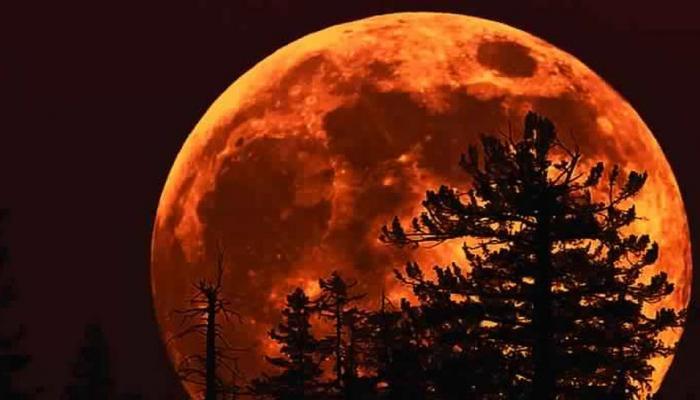 चंद्रग्रहण: जानिए क्या होता है सुपरमून, ब्लूमून और ब्लडमून...