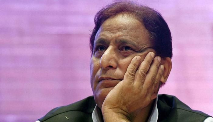 पाक जब अपनों का भला नहीं कर सका, तो भारतीय मुस्लिमों का क्या करेगा: आजम खान