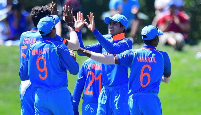 अंडर-19 वर्ल्डकप के फाइनल में भारत जीतेगा मैच, कोहली ने बतायी ये खास वजह