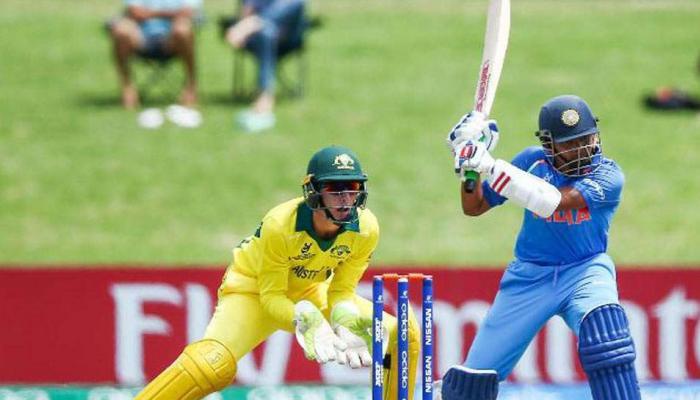 U-19 World cup : तीसरी बार हो रहा भारत की चिंता बढ़ाने वाला ये अजब संयोग