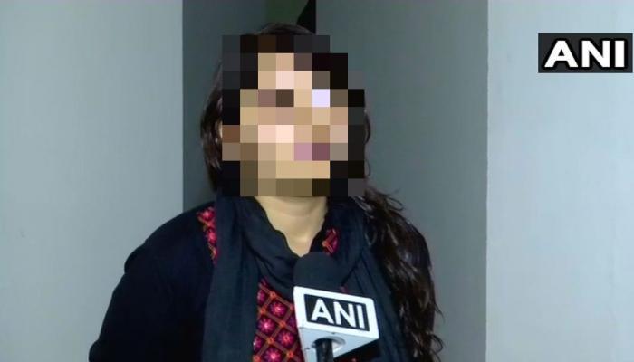 केरल : ट्रेन में सोती हुई मलयालम अभिनेत्री के साथ छेड़छाड़, आरोपी गिरफ्तार