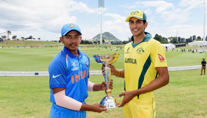 चौथा वर्ल्डकप खिताब जीतने के लिए ऑस्ट्रेलिया से भिड़ेगी टीम इंडिया, जानें कब और कहां देखें