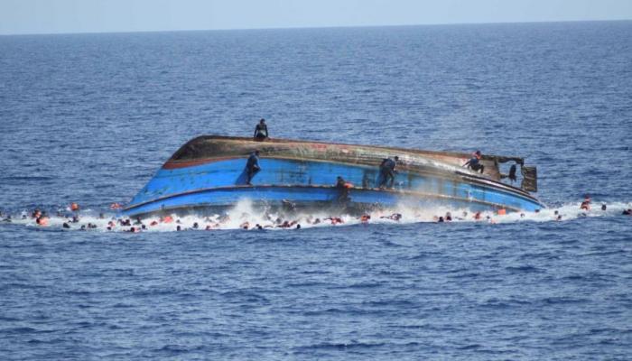 लीबिया : नाव दुर्घटना में 90 लोगों की मौत, मृतकों में अधिकांश पाकिस्तानी