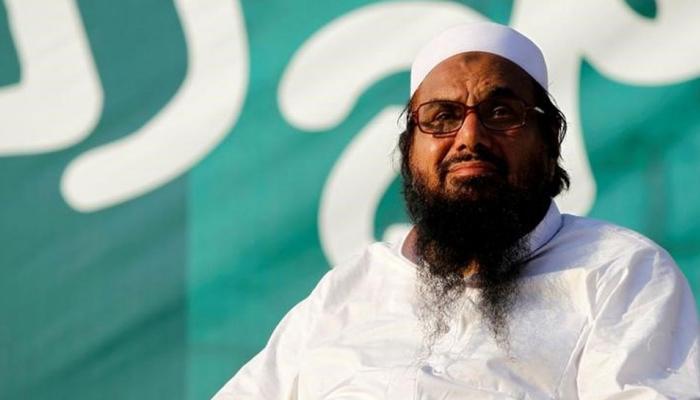 जम्मू-कश्मीर में टेरर फंडिंग: हाफिज सईद व सैयद सलाहुदीन सहित 7 अलगाववादी नेताओं पर तय होंगे आरोप