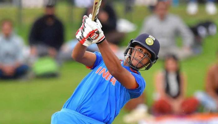 फाइनल मैच के हीरो रहे मनजोत कालरा, मां ने पहली ही कर दी थी जीत की भविष्यवाणी