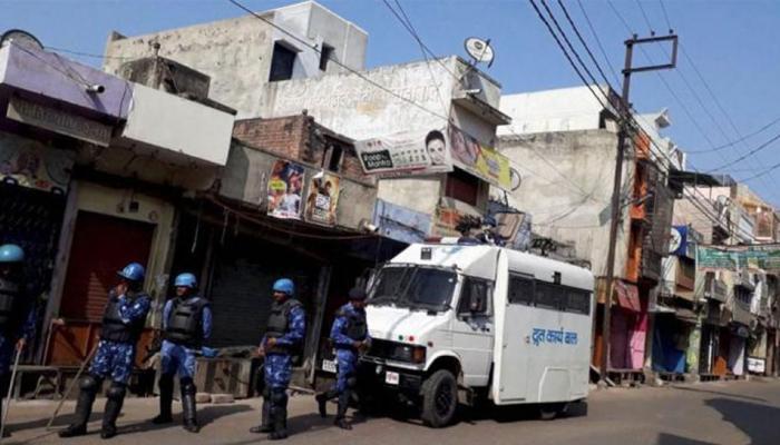कासगंज हिंसा मामले में एक और गिरफ्तार, चंदन गुप्ता की हत्या और दंगा भड़काने का आरोप