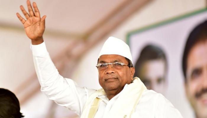 कर्नाटक चुनाव से कांग्रेस का बड़ा ऐलान, ओवैसी की पार्टी से नहीं करेगी कोई समझौता