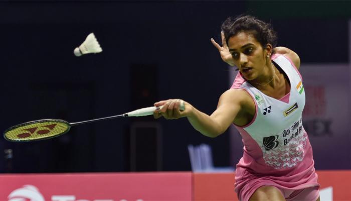 इंडिया ओपन के खिताबी मुकाबले में पीवी सिंधू की हार, अमेरिका की झांग बी ने जमाया कब्जा