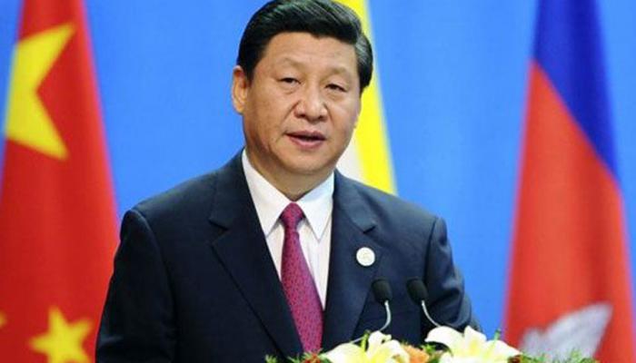 श्रीलंका के साथ रिलेशन मजबूत करना चाहते हैं चीनी राष्ट्रपति शी चिनफिंग
