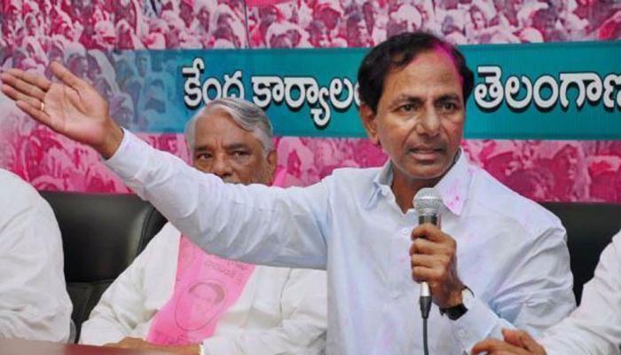टीजेएसी बनाएगी नई पार्टी, सीएम चंद्रशेखर राव की TRS के साथ तेलंगाना के लिए लड़ी थी लड़ाई