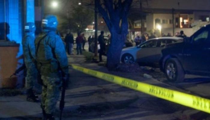 मेक्सिको के कॉकफाईट क्लब में नकाबपोश हमलावरों ने बरसाई गोलियां; 6 की मौत, 14 घायल