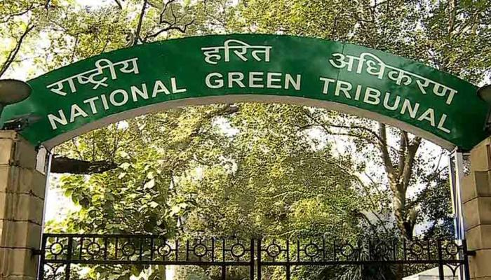 रामगंगा के किनारे ई-कचरा: NGT ने यूपी सरकार पर लगाया 10 लाख का जुर्माना