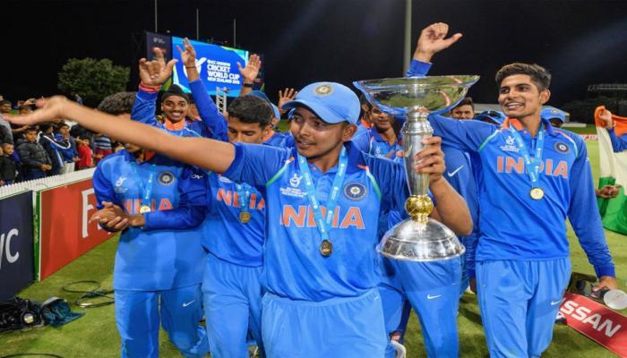 IPL Auction 2018 : Under-19 players who turned million-dollar babies