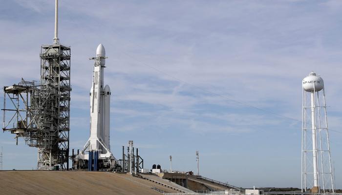 अमेरिका ने बनाया दुनिया का सबसे ताकतवर रॉकेट, स्पीड इतनी की आंखें चौंधिया जाए