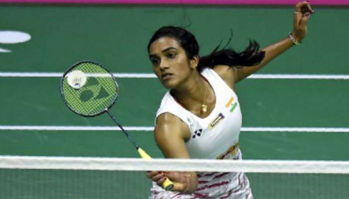 एशियाई बैडमिंटन चैम्पियनशिप: पीवी सिंधु की अगुआई में भारत की जीत के साथ शुरुआत