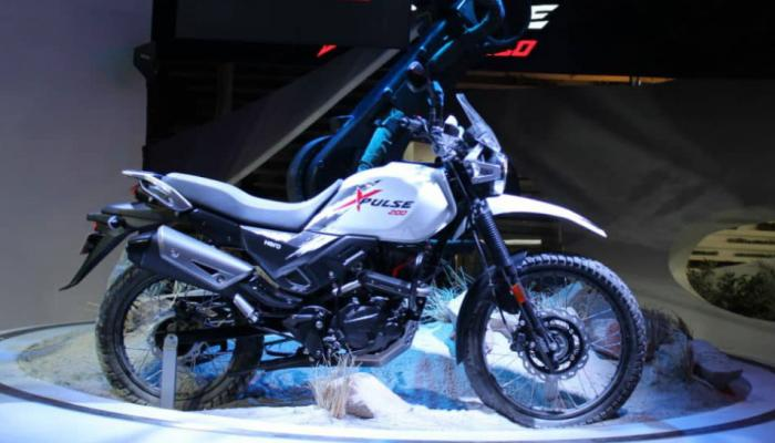 new models of sooty and bikes launched in auto expo 2018