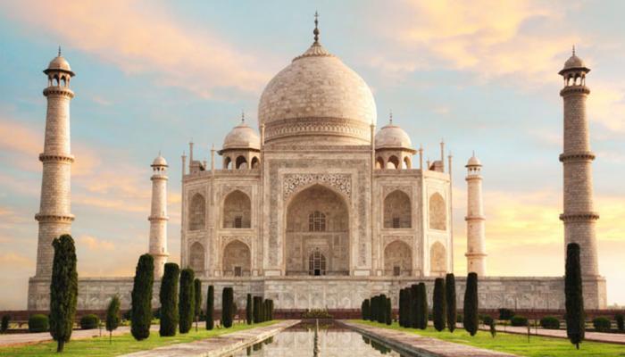 ताजमहल संरक्षण को लेकर SC सख्त, केन्द्र और योगी सरकार को लगाई फटकार