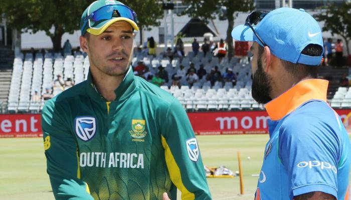 विराट कोहली की 'मार' से परेशान दक्षिण अफ्रीकी कप्तान, हमारा हाल बहुत बुरा