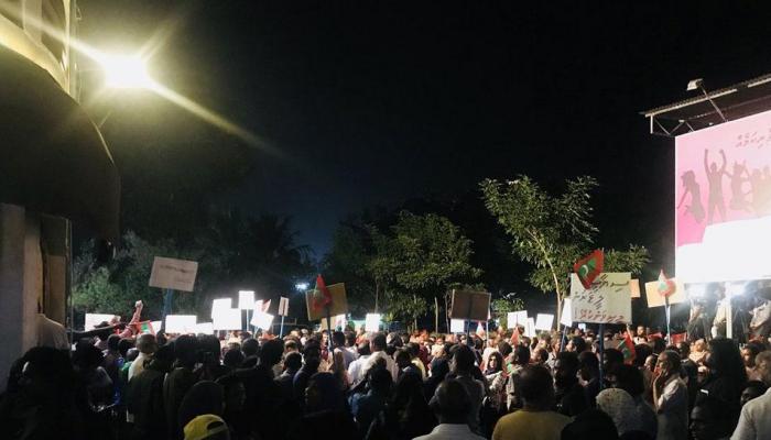 मालदीव के राष्ट्रपति विशेष दूत भेजना चाहते थे, भारत ने कहा 'यह उचित समय' नहीं है