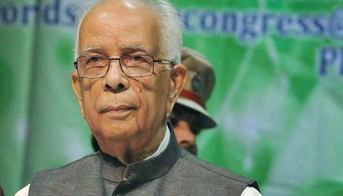 पश्चिम बंगाल के राज्यपाल बोले- TMC नेताओं को अपना चेहरा आइने में देखना चाहिए