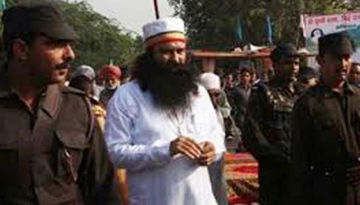 Punjab Police may interogate Ram Rahim in Maud Mandi Blast case of last year