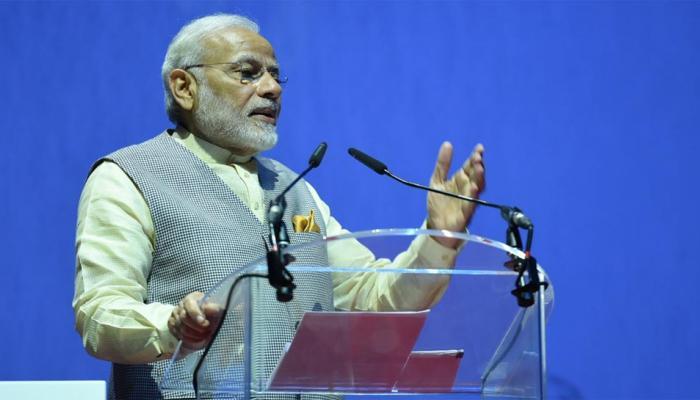 पीएम नरेंद्र मोदी ने कहा, भारत-यूएई के संबंध 'विक्रेता-खरीदार' से कहीं ऊपर