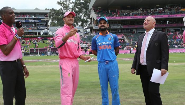 जीत से उत्साहित दक्षिण अफ्रीकी कप्तान एडेन मार्कराम बोले, भारत को हराकर मजा आया