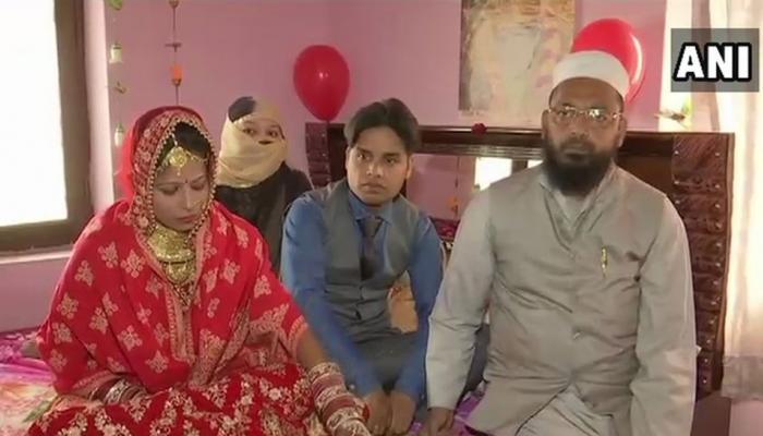 देहरादून : मुस्लिम परिवार ने की 'अनाथ' की परवरिश, फिर हिंदू रीति-रिवाज से कराई शादी