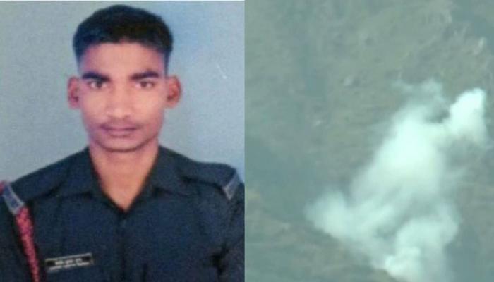 पाकिस्तानी गोलीबारी में घायल जवान की मौत, सीजफायर उल्लंघन में अबतक 20 मरे