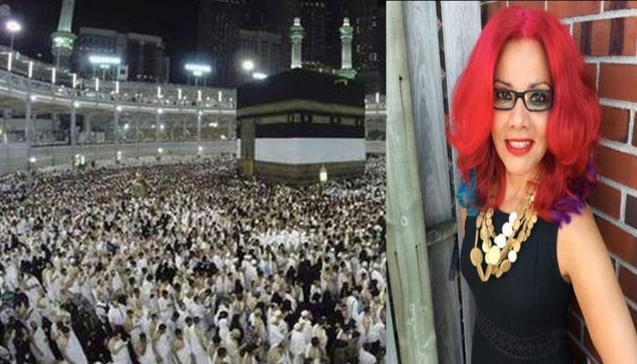 #MosqueMeToo : धार्मिक स्थल पर भी महिलाएं होती हैं यौन उत्पीड़न का शिकार!