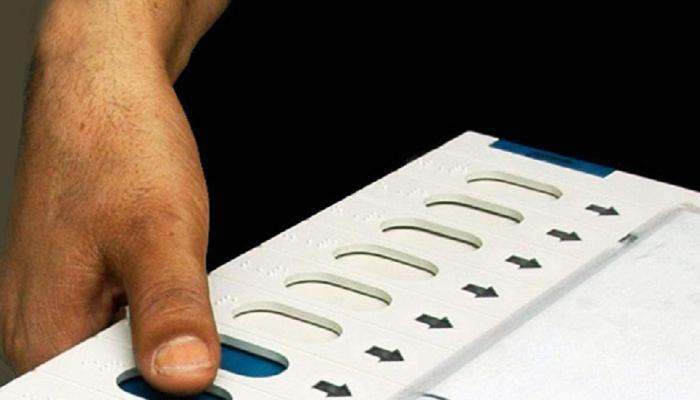 नगालैंड चुनाव : 3,400 वोटर वेरिफायबल पेपर ऑडिट ट्रेल (वीवीपैट) का होगा इस्तेमाल
