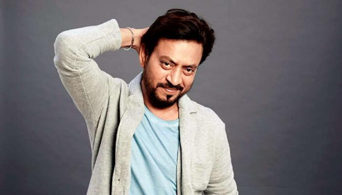 Irrfan Khan said about his best friend wife