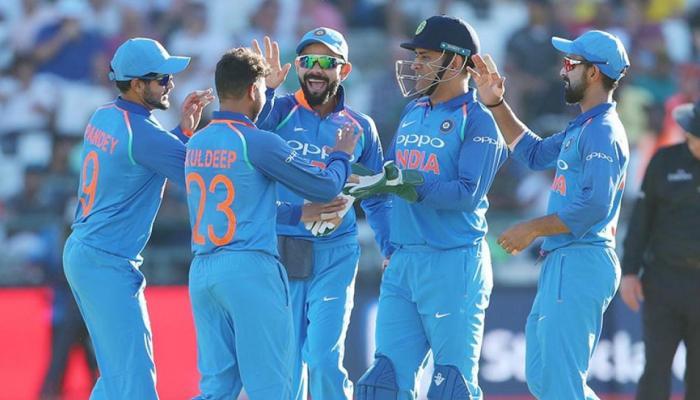 INDvsSA: कप्तान कोहली की कप्तानी में आज इतिहास रचने उतरेगी टीम इंडिया