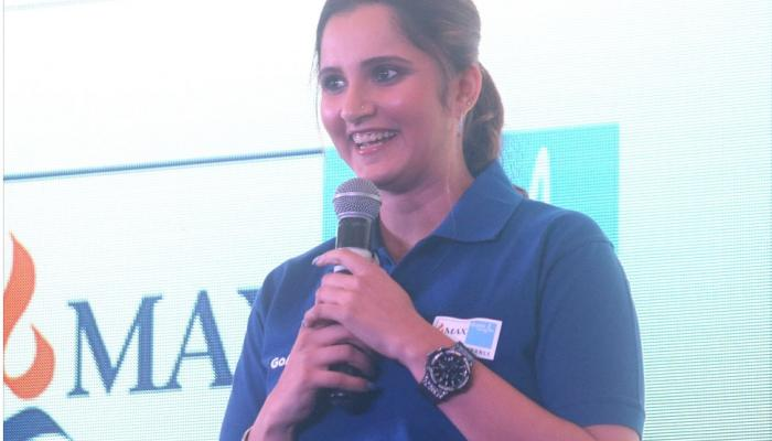 Sania Mirza is happy with the performance of India in Fed Cup