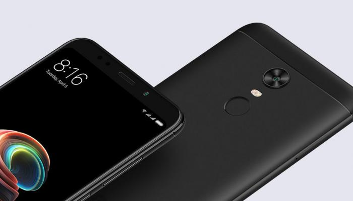 Redmi Note 5 and Redmi Note 5 Pro launched in India