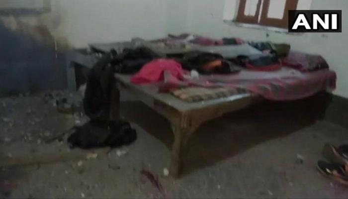 बिहार के आरा में बम धमाका: बड़ी साजिश को अंजाम देने कोलकाता से आए थे आतंकी, 2 गिरफ्तार