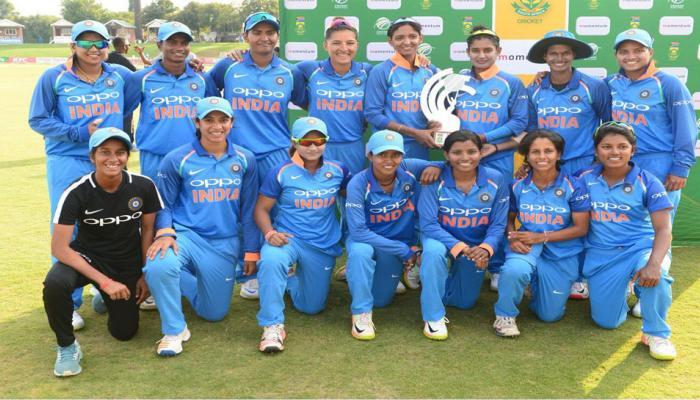 INDvsSA: दूसरे टी-20 में दक्षिण अफ्रीका पर दबदबा बनाए रखने उतरेगी महिला टीम इंडिया