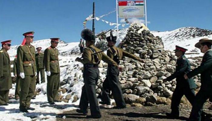 लंदन: चीन का रक्षा क्षेत्र में दबदबा, भारत से 12 गुना अधिक है बजट