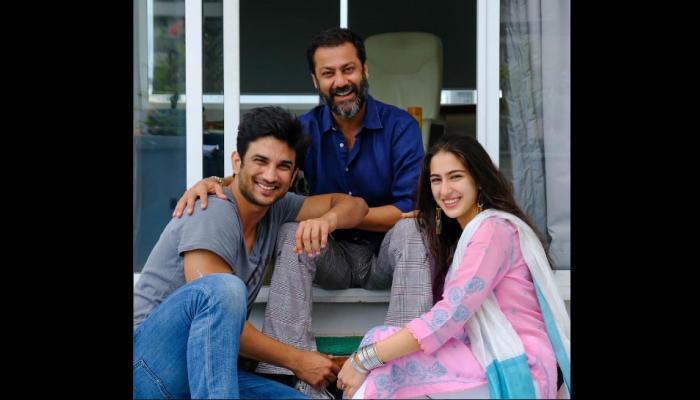 हाईकोर्ट पहुंची सारा अली खान की डेब्यू फिल्म 'केदारनाथ', KriArj ने जारी किया स्टेटमेंट
