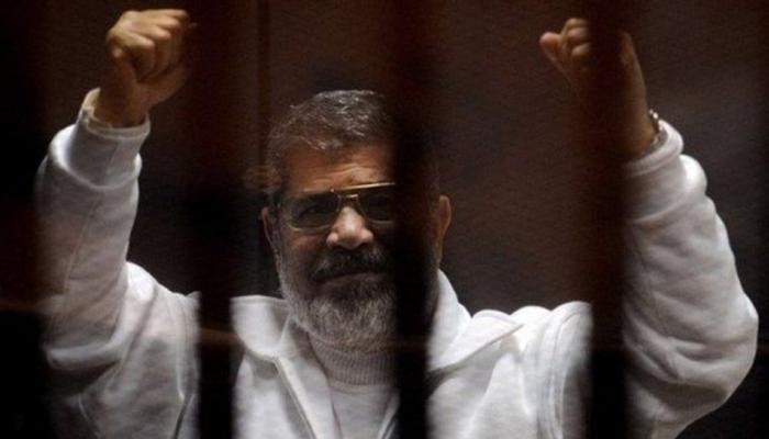 मिस्र: पूर्व राष्ट्रपति मुर्सी के 65 समर्थकों को हुई जेल